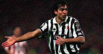 Ti ricordi… Quando Luciano Moggi prese l'argentino Esnaider per sostituire Del Piero infortunato. Storia del bidone per eccellenza