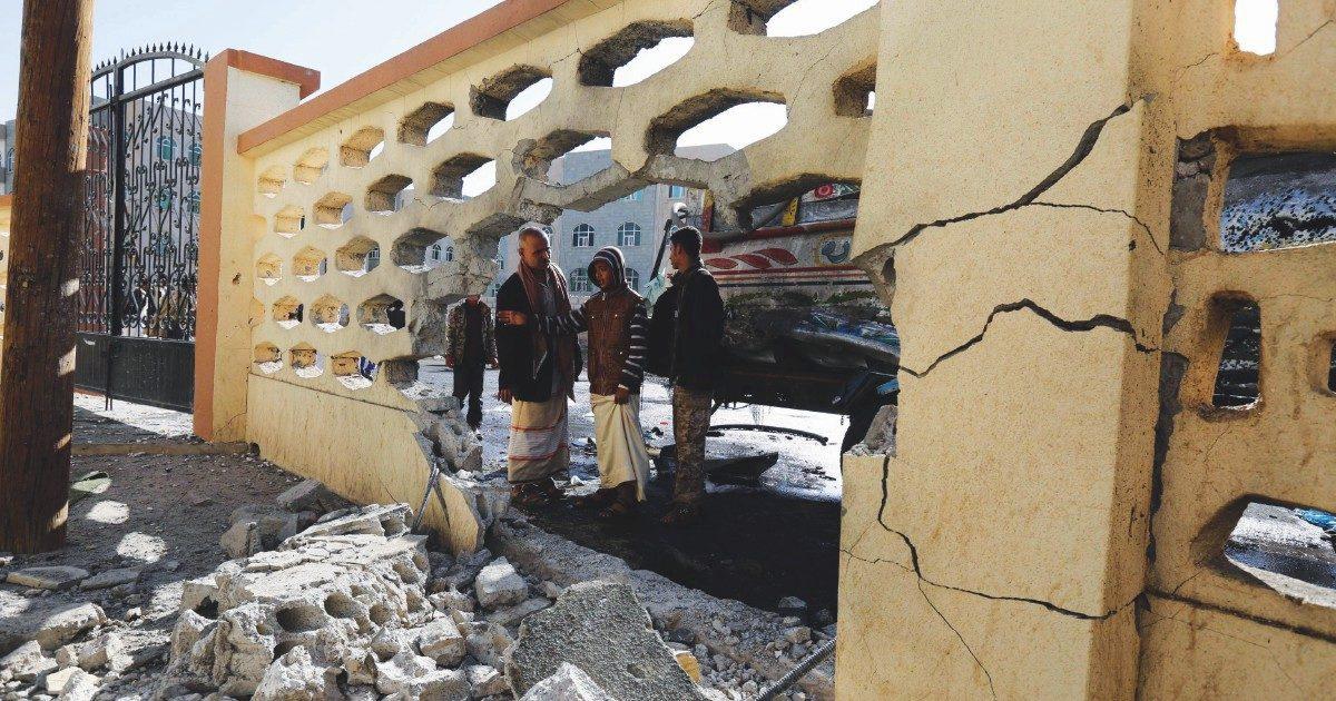 """Armi in Arabia: """"Bombe sui civili. E l'Italia sapeva"""""""