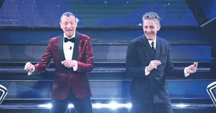 Sanremo, vado controcorrente: nella serata delle cover per me tutti migliori. Come al governo
