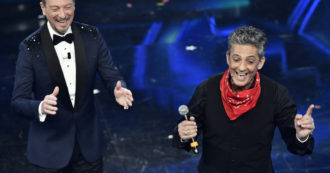 Will Fiorello be in Sanremo?  Here's how things really are
