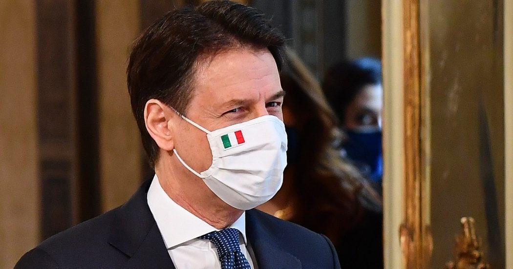 """Libia, Giannini elogia Draghi e attacca: """"Italietta si risveglia da sbornia sovranista"""". Conte al direttore de La stampa: """"Articolo pieno di falsità"""""""