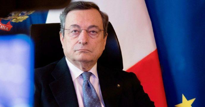 In Edicola sul Fatto Quotidiano del 6 Marzo: Draghi, consulenti privati sul Recovery. McKinsey&C