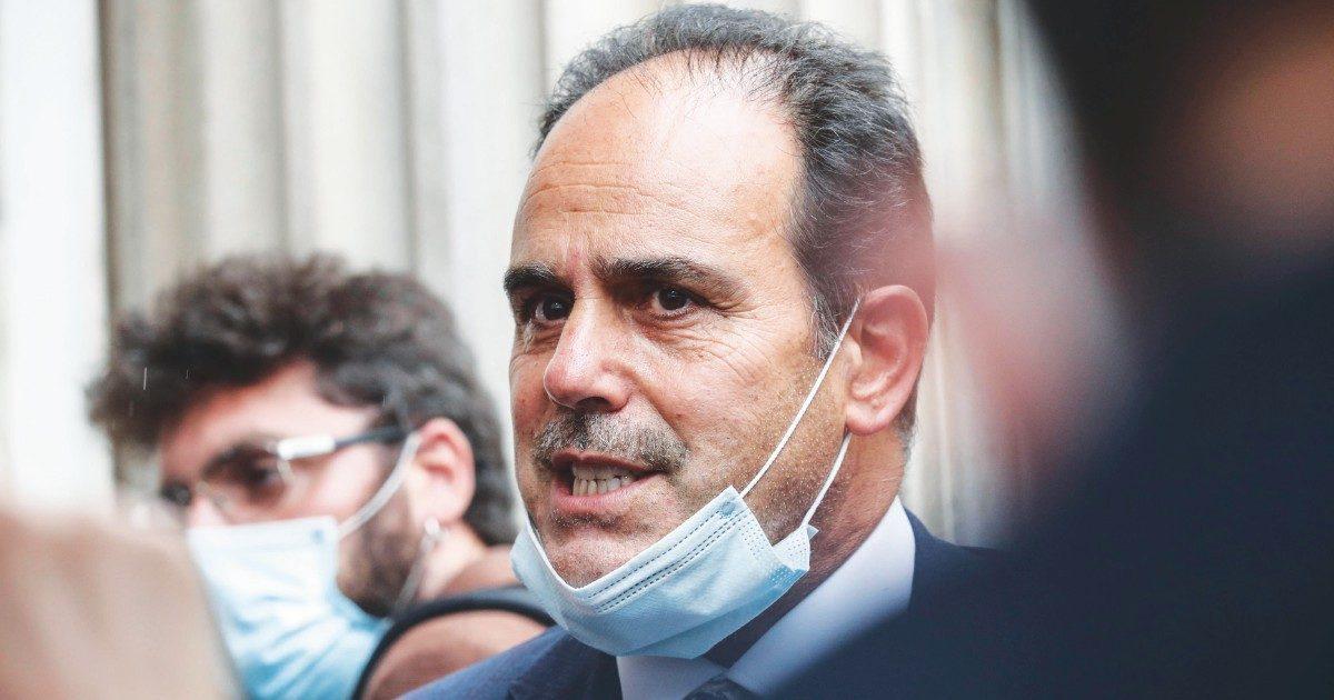 """Marcucci, Lotti & C.: quelli della """"vergogna"""""""