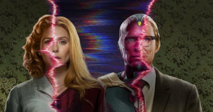 WandaVision, la risposta della Marvel è un risveglio brusco ma necessario