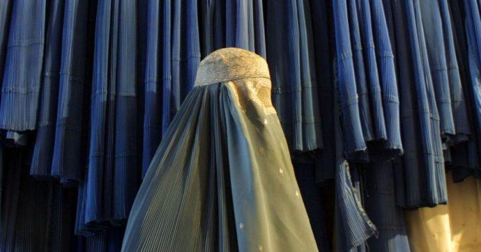 Afghanistan, l'Europa risponda: che non cali ancora il burqa sulle donne e i loro diritti