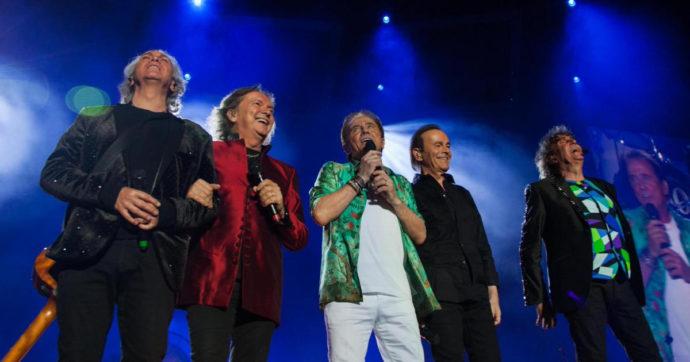 """Sanremo 2021, salta l'omaggio a Stefano D'Orazio. Red Canzian su tutte le furie: """"Una cosa orrenda"""""""