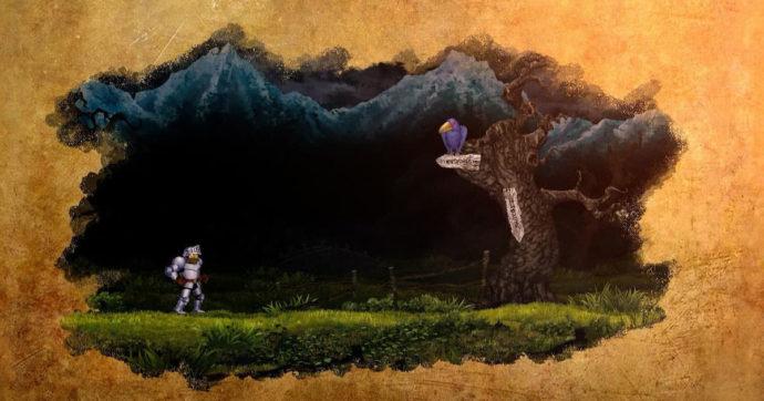 Ghosts 'n Goblins Resurrection: il ritorno su Switch presenta un'ottima rinfrescata al gameplay ma qualche piccola pecca grafica