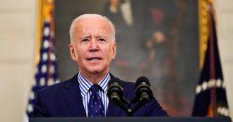 Usa, Senato approva piano di aiuti anti-Covid da 1.900 miliardi. Biden: 'Giorni più luminosi'. 100mila migranti arrestati al confine Messico