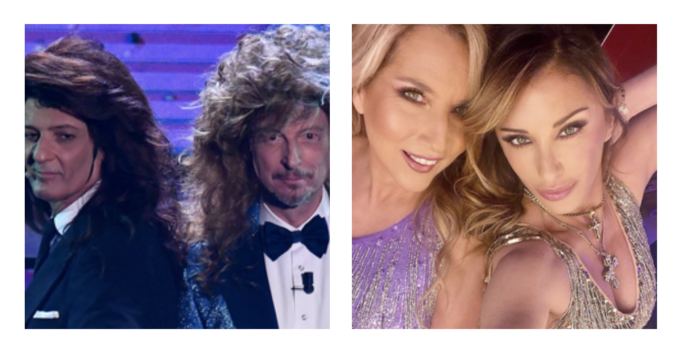 """Sanremo 2021, Jo Squillo contro Fiorello e Amadeus: """"Sono troppo artista per mettere tutto in mano agli avvocati"""""""