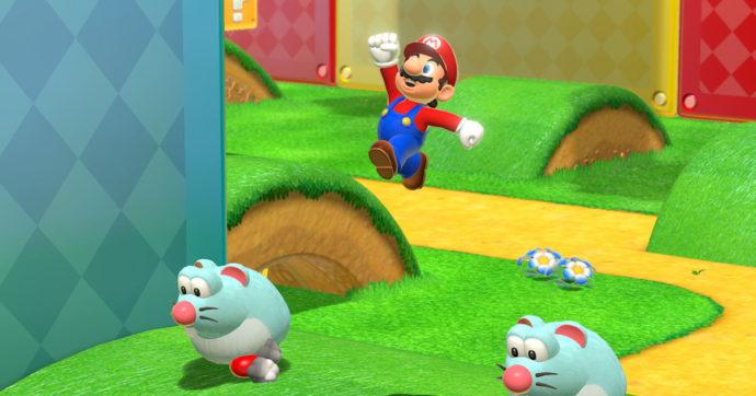 Super Mario 3D World + Bowser's Fury: l'ultima compilation per Switch dedicata a Mario include un ottimo remake ed un interessante inedito