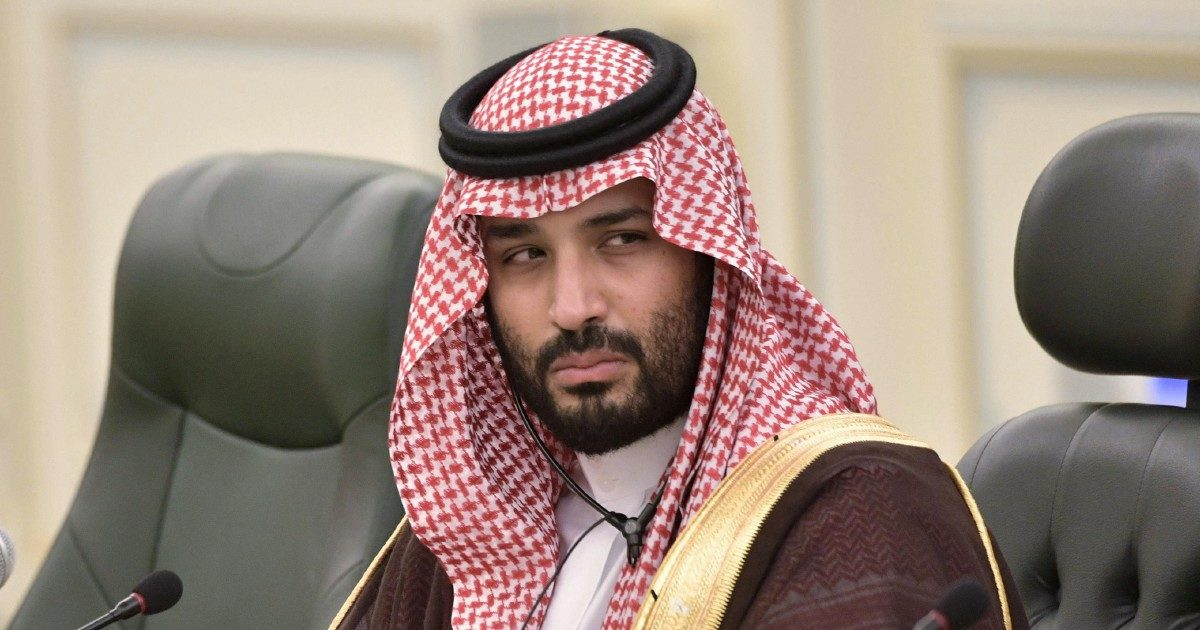 I legami con Mbs. Il piano saudita lodato da Renzi è scritto da loro