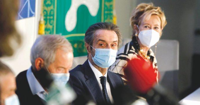 Ho fatto il vaccino il 20 marzo in Lombardia, ma nel sistema non risulta. È ora di cambiarlo?