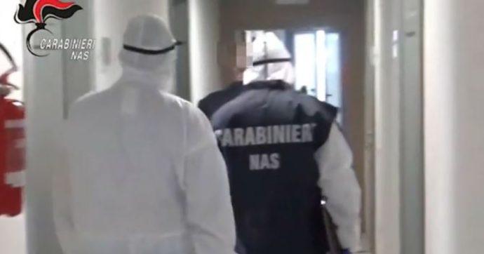 """Potenza, 22 anziani morti di Covid in una Rsa: arrestati i due titolari. """"Omicidio ed epidemia"""". """"Alcuni ospiti depositati nella sala mortuaria"""""""