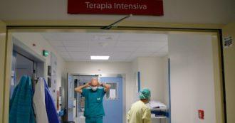 """Brescia, """"da 5 giorni terapie intensive occupate oltre il 90%"""". Più di mille nuovi contagi al giorno nonostante la zona arancione scuro"""