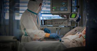 Coronavirus, i dati di oggi – 26.824 nuovi casi con 369mila test: il tasso di positività sale al 7,25%. Altri 380 decessi