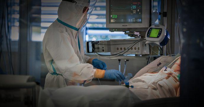 Coronavirus, 3.117 nuovi casi con 88mila test. Ricoverati con sintomi: +120. I morti sono 22