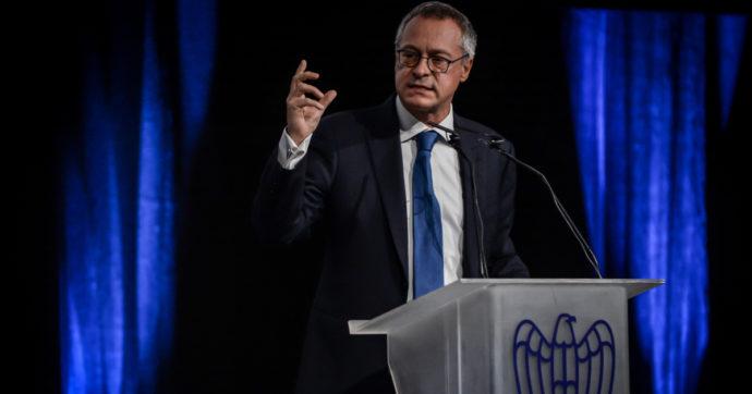 Carlo Bonomi (Confindustria) e la lotta alla povertà. Prima i licenziamenti, poi le assunzioni