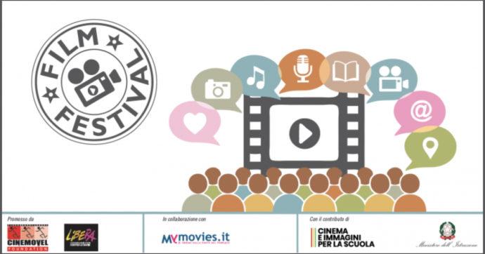 """Scuola, dal 15 al 19 marzo parte """"Schermi in classe"""": un film al giorno su mafie e futuro. E gli studenti incontrano online attori e registi"""