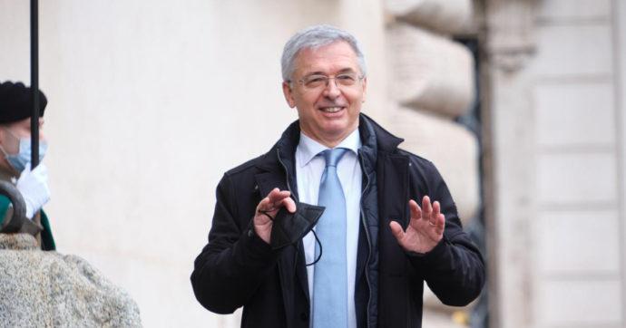 """Recovery plan, ministro Franco: """"Rafforzare strutture tecniche della pa per accelerare. Risorse disponibili alla fine dell'estate"""""""