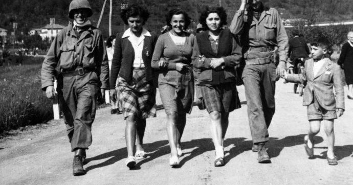 Il mio 8 marzo lo dedico alle donne di Bondeno e ai loro fiammiferi che hanno incendiato la Storia