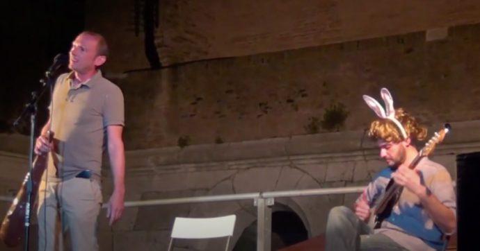Duetti #19 – Luigi Socci e Stefano Raspini: scrittura che respira
