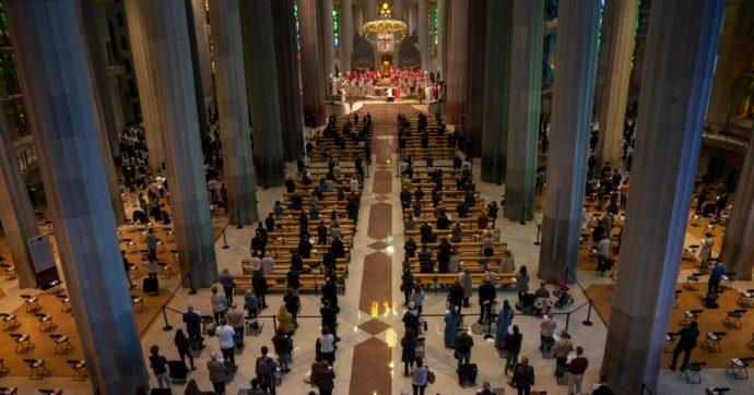 La Spagna fa i conti in tasca alla Chiesa: vent'anni per stimare 34mila beni ecclesiastici