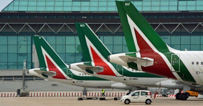 """La nuova Alitalia volerà dal 15 ottobre: Mef e Ue hanno trovato l'accordo su Ita. """"Commissione rassicurata sulla tutela dei passeggeri"""""""