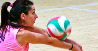 """Lara Lugli, la società Volley Pordenone ritira la citazione. L'ex pallavolista: """"Segnale per tutte"""""""