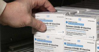 """Covid, Janssen Italia (J&J): """"Problemi di consegne del vaccino? Indiscrezioni non rispondenti al vero"""""""