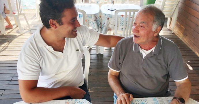 """""""La nostra Siria grande come il mondo"""": il dialogo tra padre e figlio su un passato di opposizione al regime"""