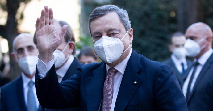 Il cambio di rotta con Draghi non c'è stato: il virus non conosce schieramento politico