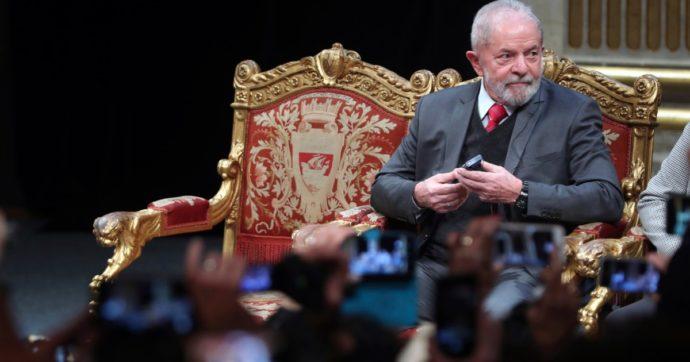 Brasile, Lula scagionato è favorito alle presidenziali 2022. Per sfidarlo Bolsonaro si aggrapperà alla linea più reazionaria