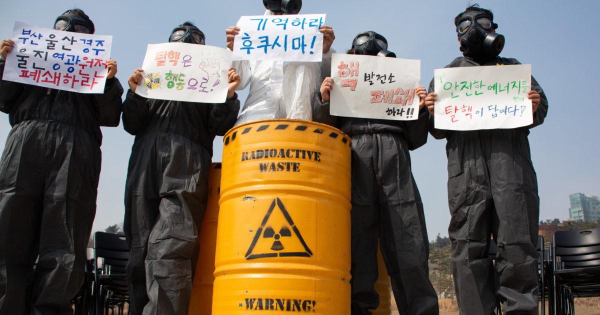 A 10 anni dal disastro nucleare di Fukushima il Giappone tenta la svolta ecologica