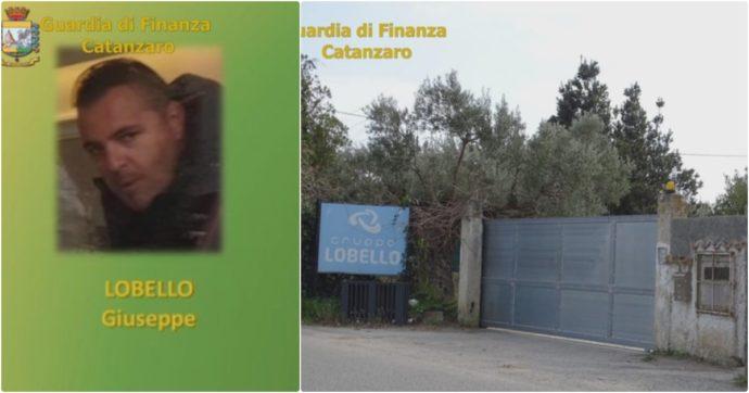 """'Ndrangheta, sette arresti a Catanzaro: """"Imprenditore intoccabile era il collettore delle estorsioni"""""""