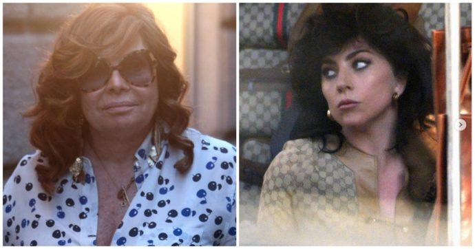 """House of Gucci, Patrizia Reggiani contro Lady Gaga: """"Interpreta me senza avermi mai incontrata"""""""