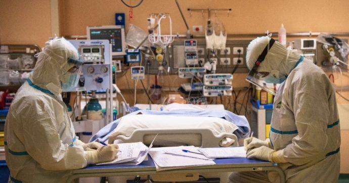 Coronavirus, 2.898 nuovi positivi: incidenza all'1,4%. I ricoverati sono stabili, aumentano le terapie intensive. I decessi sono 11
