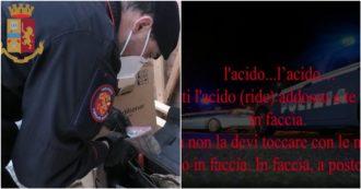 """'Ndrangheta, 10 misure cautelari in Emilia Romagna. Il piano (poi saltato) di tre indagati: """"C'è da sfregiare una donna con l'acido"""""""