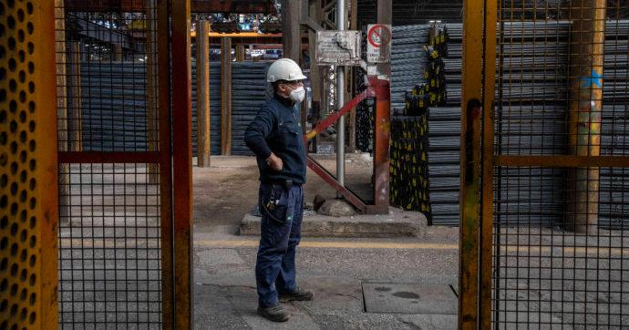 Istat, nel 2020 persi 456mila occupati. Crollano i contratti a termine (- 12,3% nel 4o trimestre)