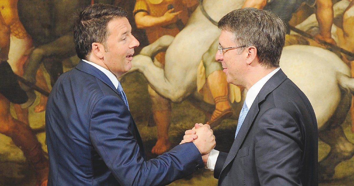 Consip, s'indaga sul giudice che non archiviò Renzi sr.
