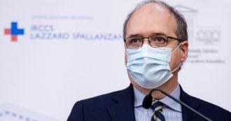 """Magrini (Aifa): """"Mai visto tanto allarme con così pochi dati. AstraZeneca è sicuro, vaccinatevi"""""""