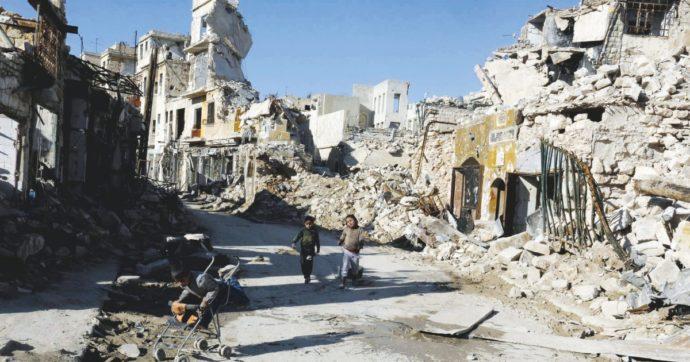 Siria: torture, stupri e sparizioni. Così vengono puniti i rifugiati che rientrano