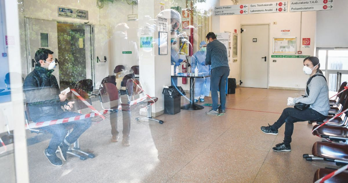"""Alzano, l'addetta alle pulizie racconta: """"L'ospedale non fu sanificato. Nessuno ci chiese di igienizzare il pronto soccorso quel 23 febbraio"""""""