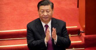 """La Cina disegna il suo futuro dei prossimi 5 anni: il pilastro del mercato interno, prosperità """"comunista"""" e indipendenza tecnologica"""