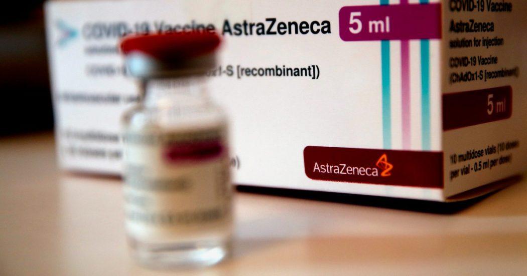 """AstraZeneca, l'Aifa ferma la vaccinazione in Italia. Lo stop coordinato con Francia, Germania e Spagna: """"Precauzionale"""". Giovedì parere Ema"""