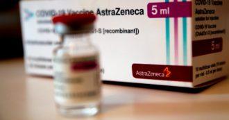 """Vaccino Astrazeneca, lo studio negli Usa: """"Efficace al 79% nella prevenzione anche negli anziani. Nessun incremento di trombosi"""""""