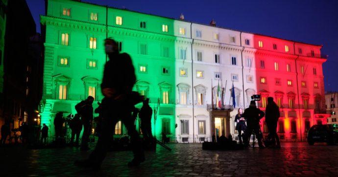 Cosa unisce ancora noi italiani post-pandemici? Forse una testarda illusione