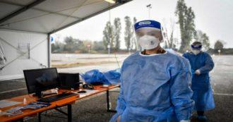 Milano, parte il primo Drive Through per i vaccini in via Novara. A regime 2mila dosi al giorno, cominciano i docenti