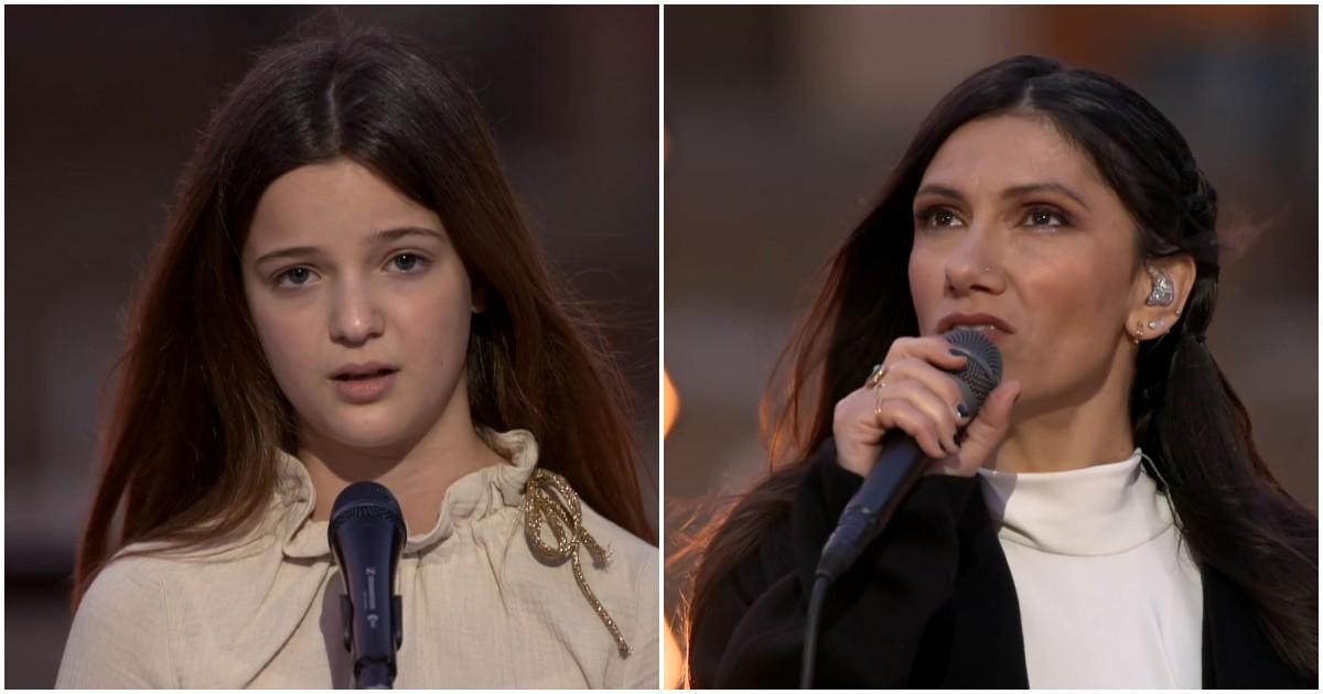 Elisa canta per Save The Children in un Colosseo deserto: l'emozionante esibizione per non dimenticare i bambini della guerra in Siria. Video
