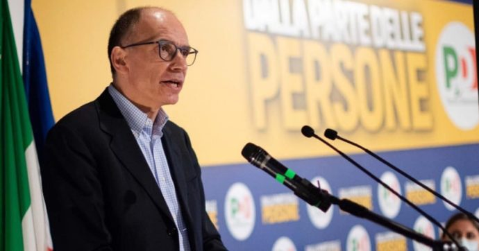 A Enrico Letta dico (di nuovo): non date il voto ai sedicenni!