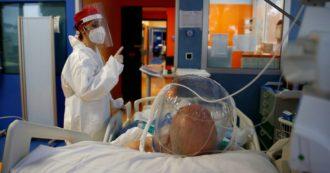 Coronavirus, 13.708 nuovi contagi e 627 morti. L'incidenza crolla al 4% e calano i ricoverati
